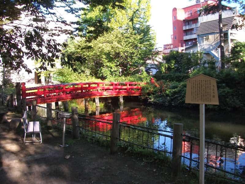 善知鳥神社