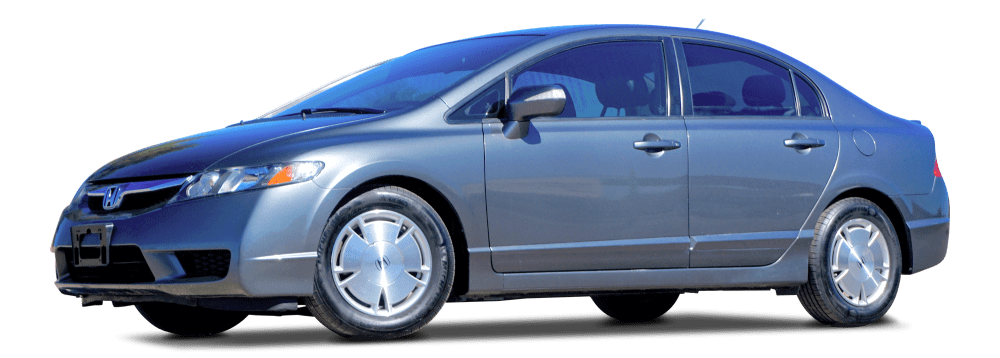 2010 Honda Civic Hybrid Car For Sale