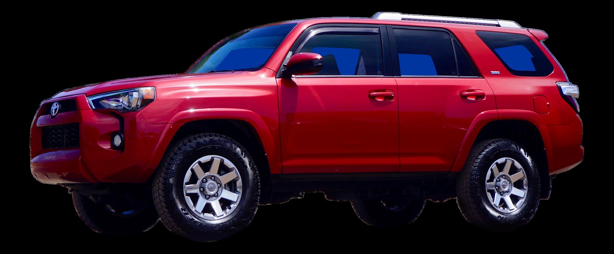 2015 Toyota 4runner Sr5 For Sale At Wheel Kinetics