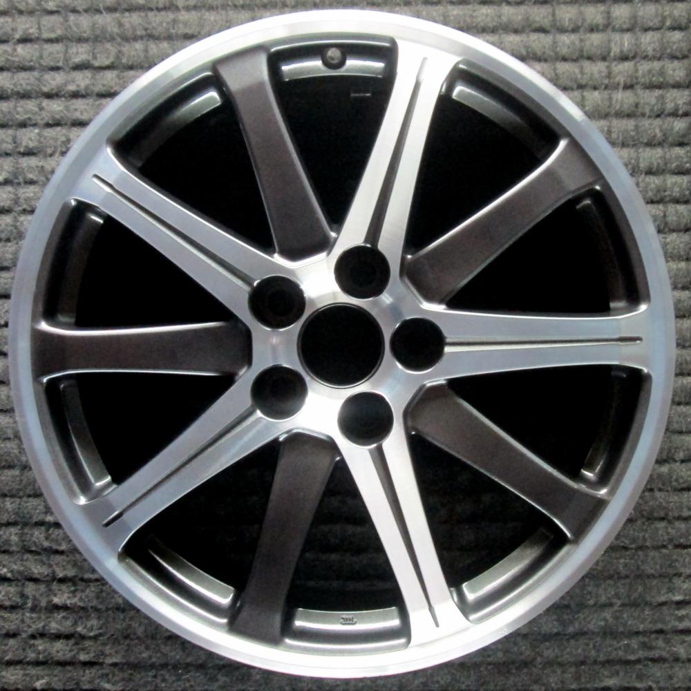 Blog Page Of Wheels America - Acura tl 19 oem wheels