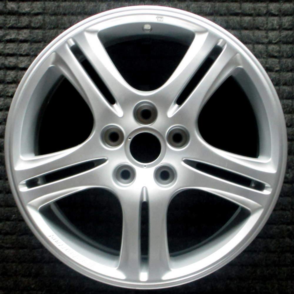"""Mazda Tribute 2001 2002 2003 2004 16/"""" OEM Wheel Rim 9965437060"""