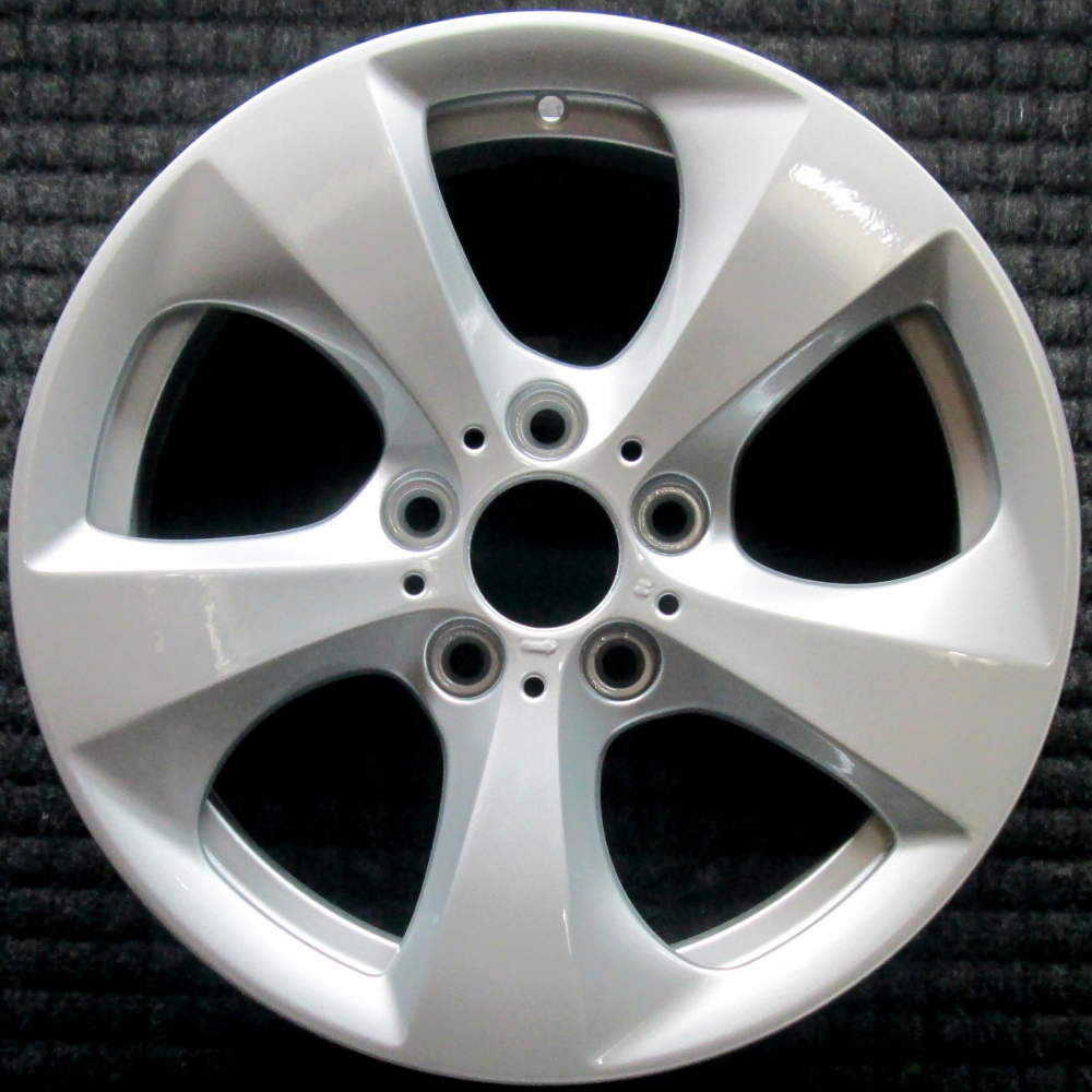 BMW X3 Painted 17 Inch OEM Wheel 2011-2017