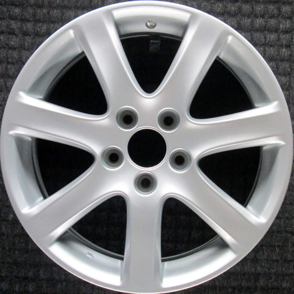 Acura TSX Painted 17 Inch OEM Wheel 2004 To 2005