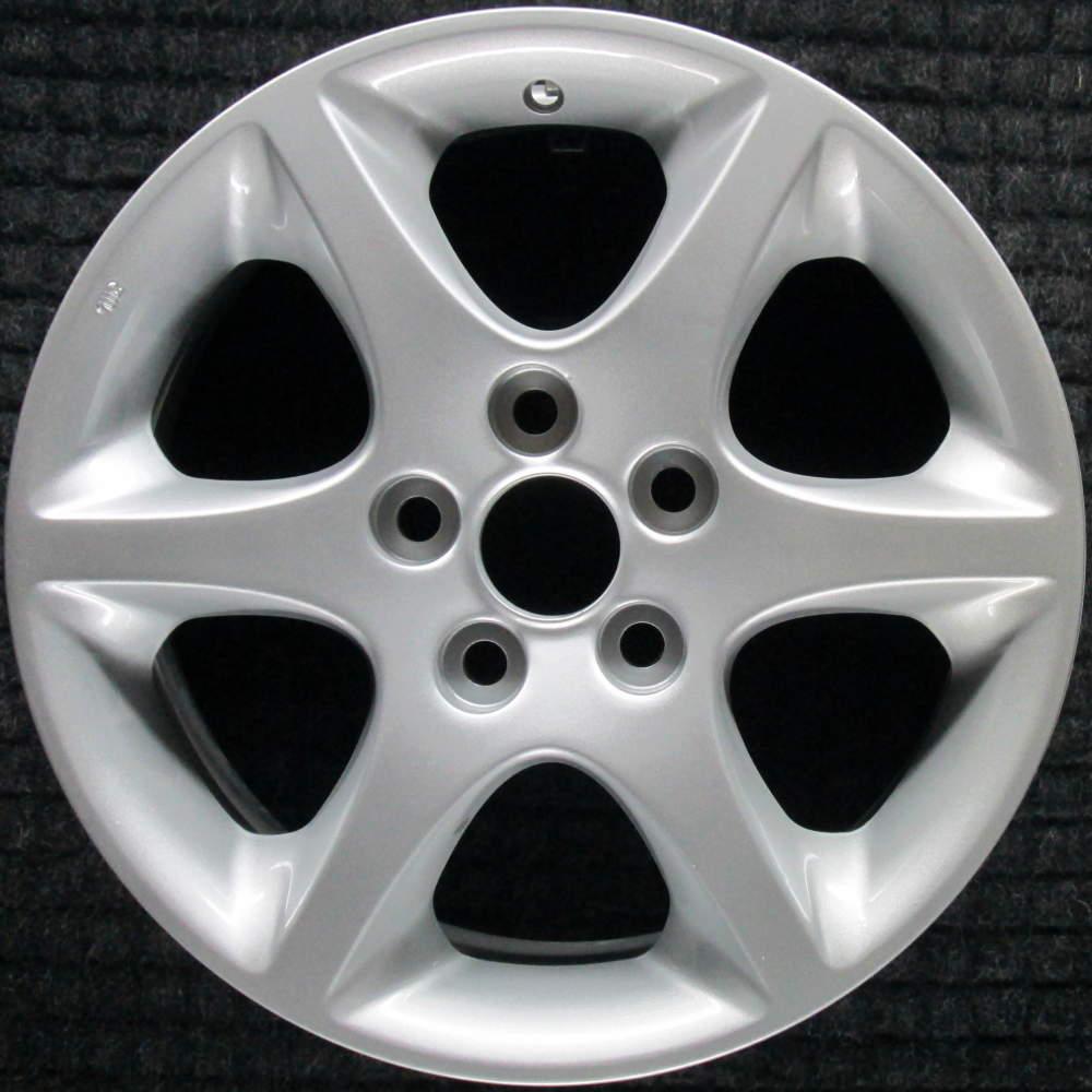 2001 gs300 lexus wheels
