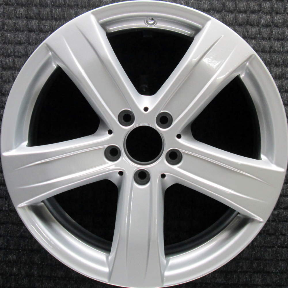 "Dallas Used Car Dealerships >> Mercedes-Benz CL Class 18"" OEM Wheel 2010-2014 2214015102 ..."
