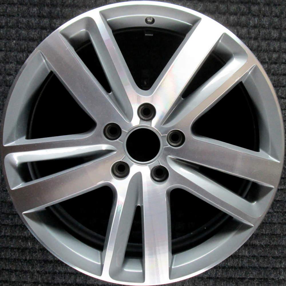 """Audi Q7 20"""" OEM Wheel 2010-2015 4L0601025BM 4L0601165D"""