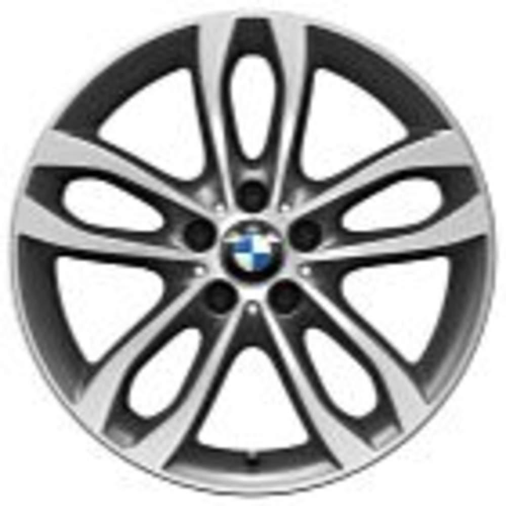 wheels america online store shop original oem remanufactured wheels 1998 BMW M5 original wheels