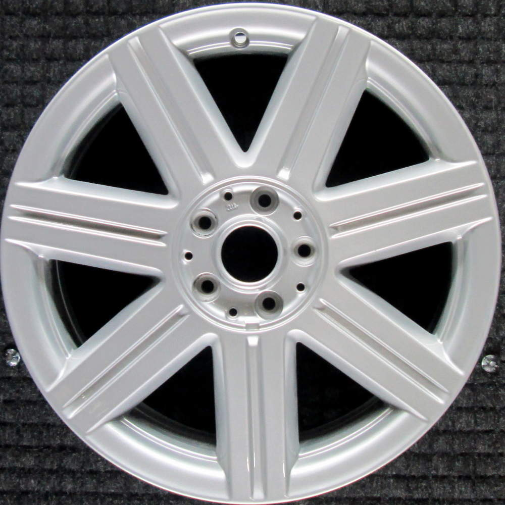 Used Chrysler Crossfire Wheels, Tires And Related Parts