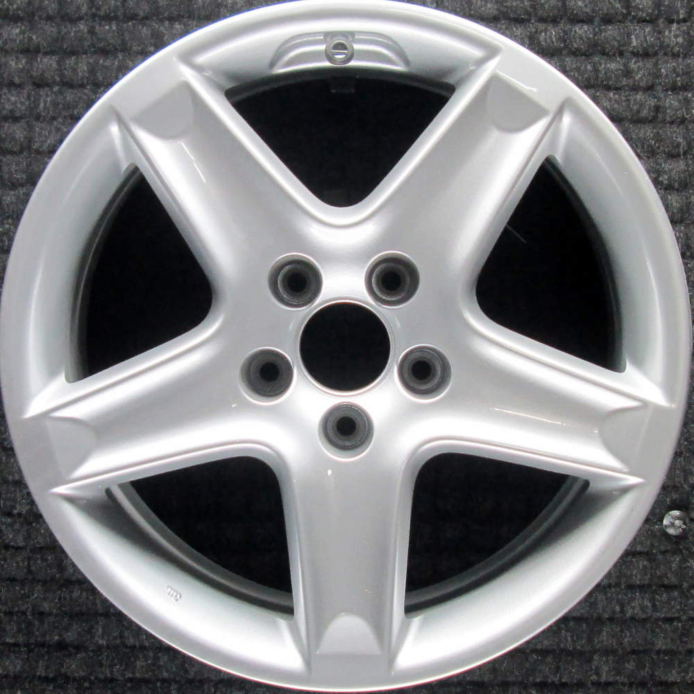 Acura TL Painted 17 Inch OEM Wheel 2004 To 2006