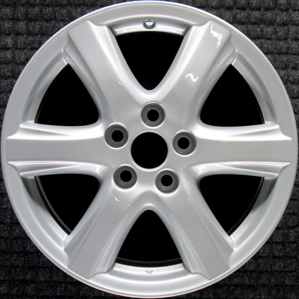 2pcs 25mm Premium Wheel Hub Spacer 5x114.3 for Toyota Camry,Innova,Sai,Sienna