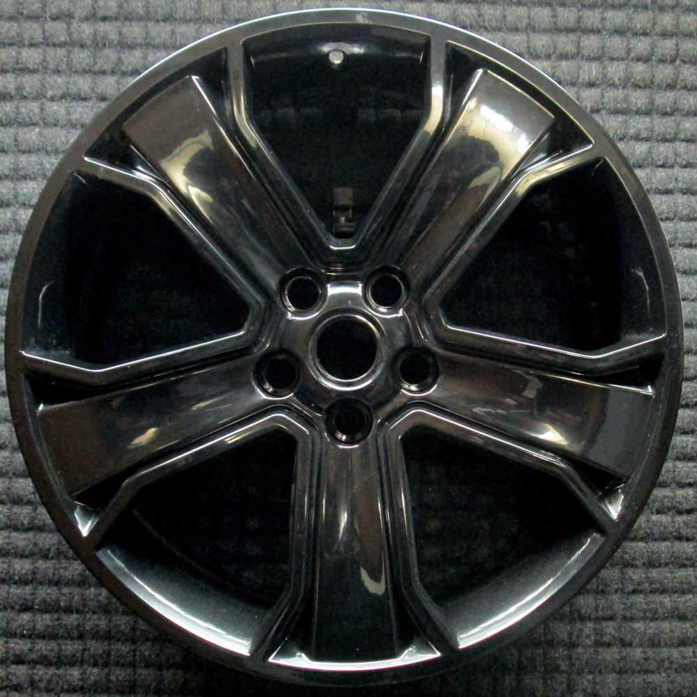 """Land Rover Range Rover Sport 20"""" Black OEM Wheel 2010-2013"""