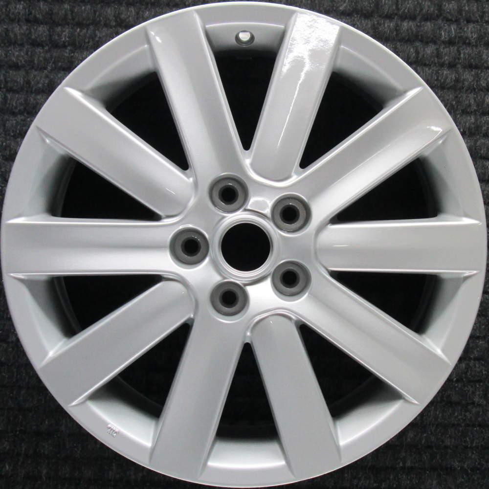Mazda 3  Painted 18 inch OEM Wheel  2007-2009 9965097080 THRU 8//24//06 9965127080