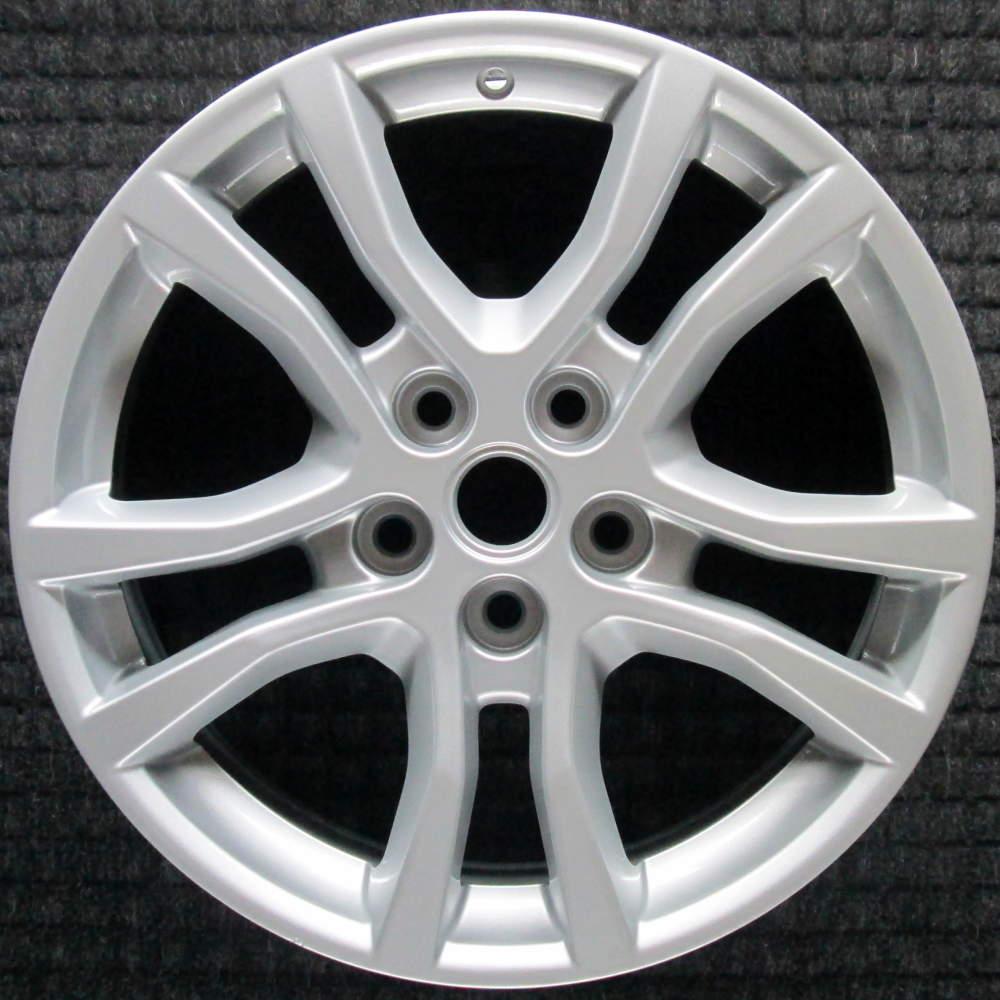 Chevrolet Malibu  Painted 16 inch OEM Wheel  2013-2016 09598666