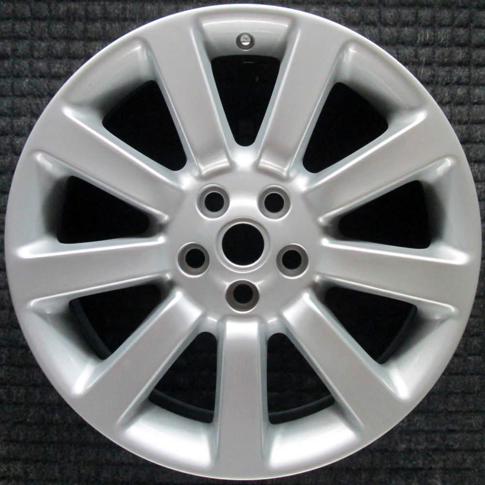 "Land Rover Range Rover 20"" OEM Wheel 2006-2009"