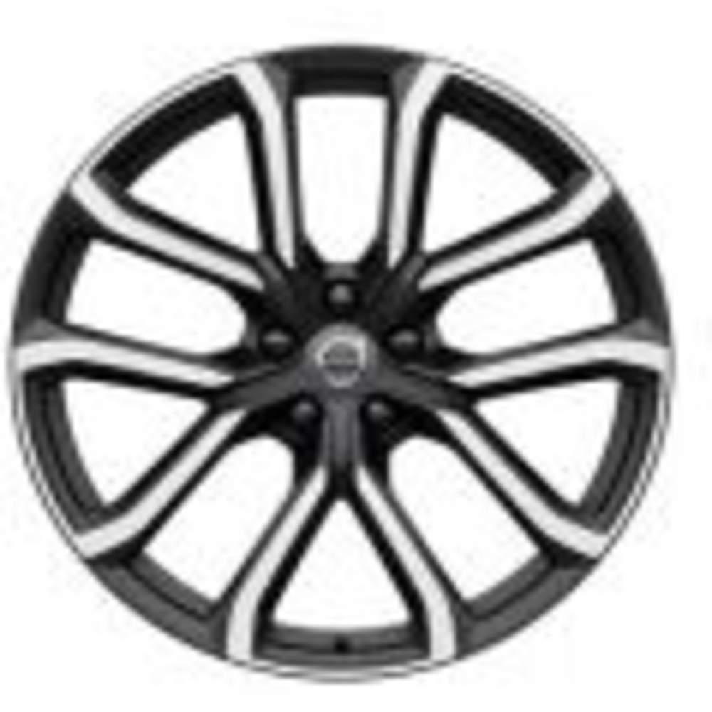 volvo xc90 20 oem wheel 2015 314145152 Subaru SUV volvo xc90 20 oem wheel 2015 314145152