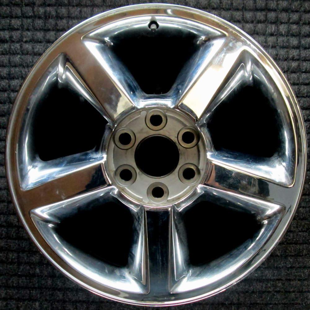 OEM Wheel Repair, Remanufacturing and Online Wheel Rim Sales