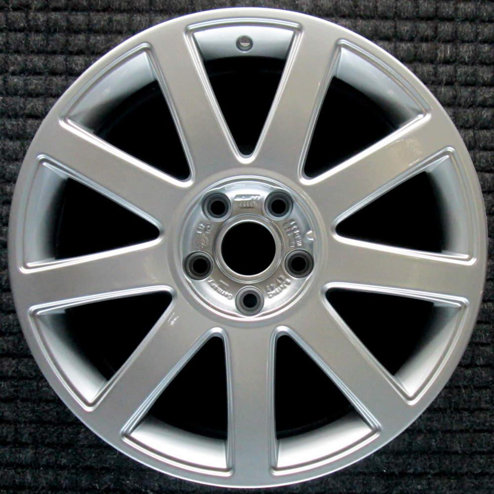 """Audi TT 18"""" OEM Wheel 2002-2006 8N0601025S1H7 8N0601165K1H7"""