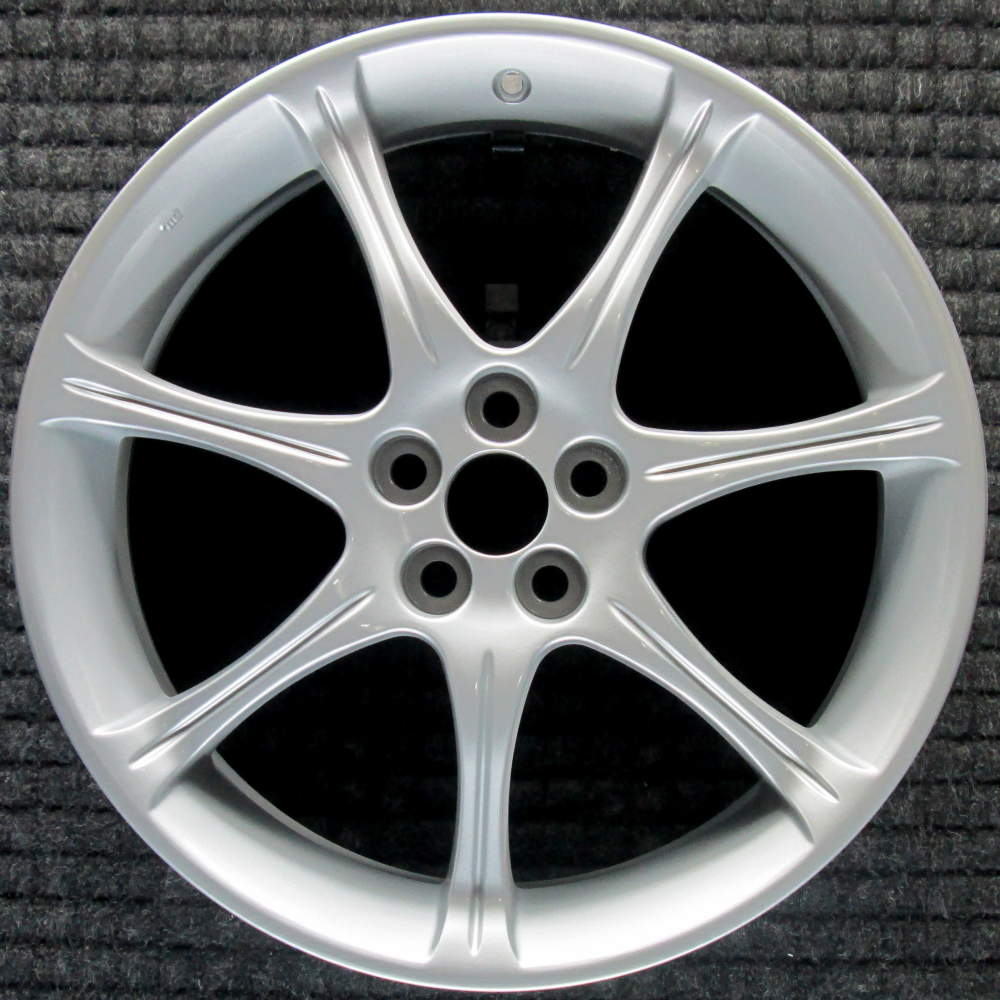 "Scion XD TC 2005-2013 18/"" OEM Wheel Rim"