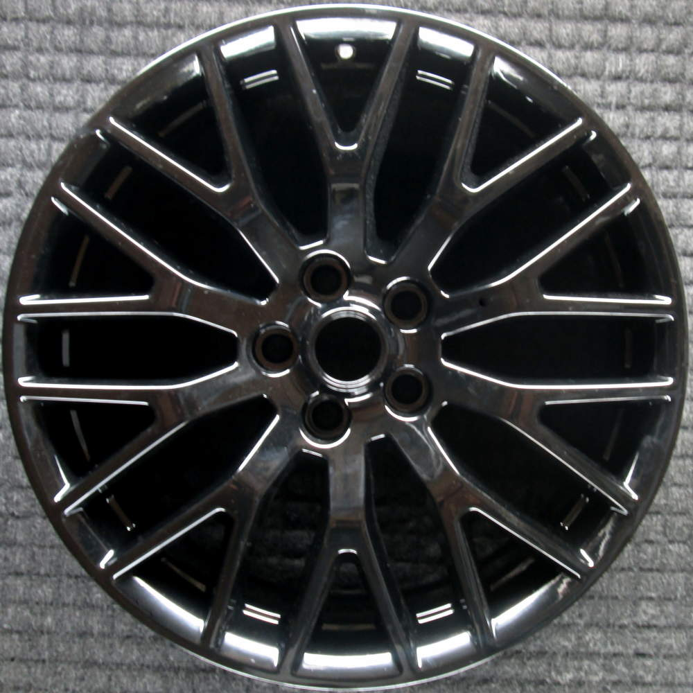 Ford Mustang Black 19 Inch Oem Wheel 2015 To 2019 Ebay