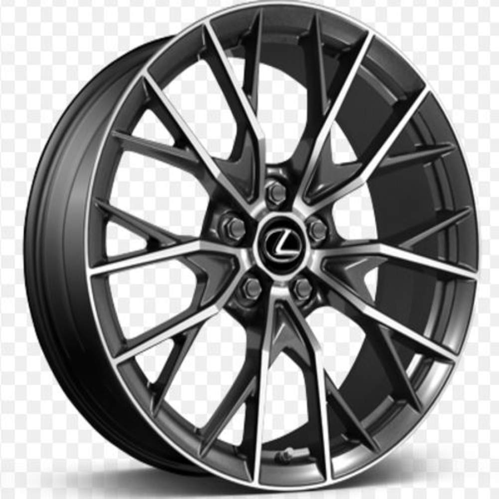 lexus gs f 19 oem wheel 2016 2018 4261130f70 Car without Hubcaps Wheel lexus gs f 19 oem wheel 2016 2018 4261130f70