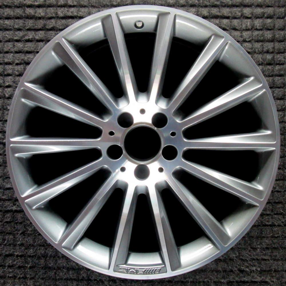"Car Dealerships San Antonio >> Mercedes-Benz CLS550 19"" OEM Wheel 2015-2018 2184011100 ..."