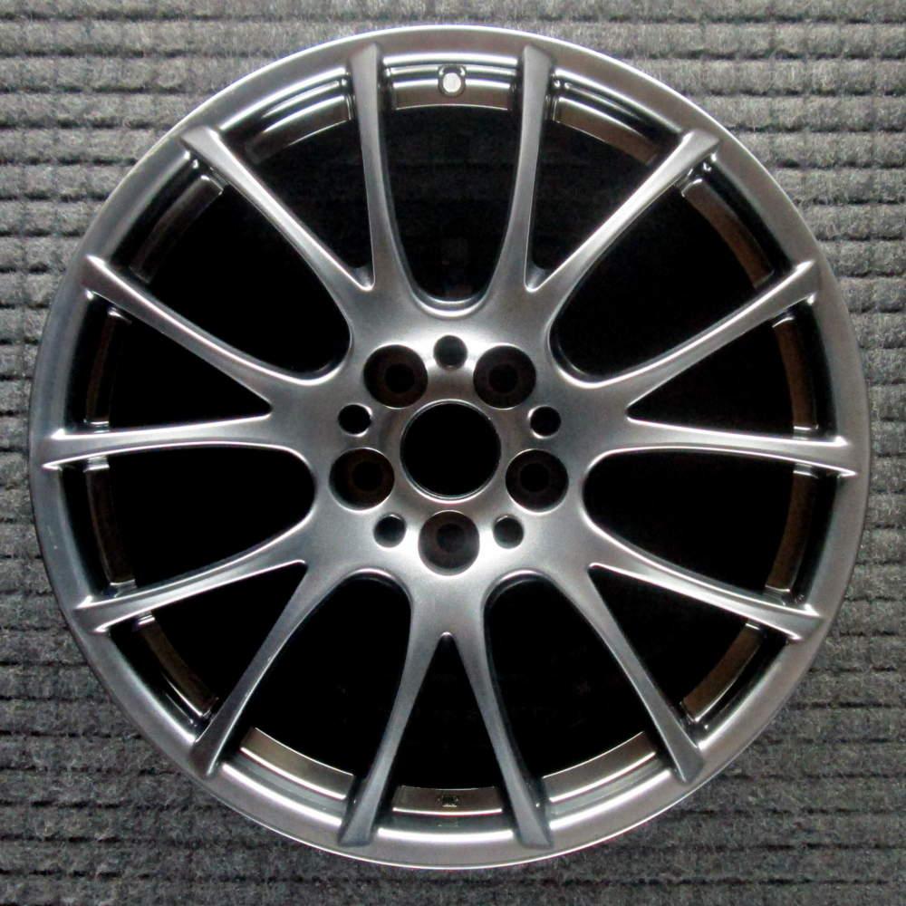 lexus isf 2012 wheels
