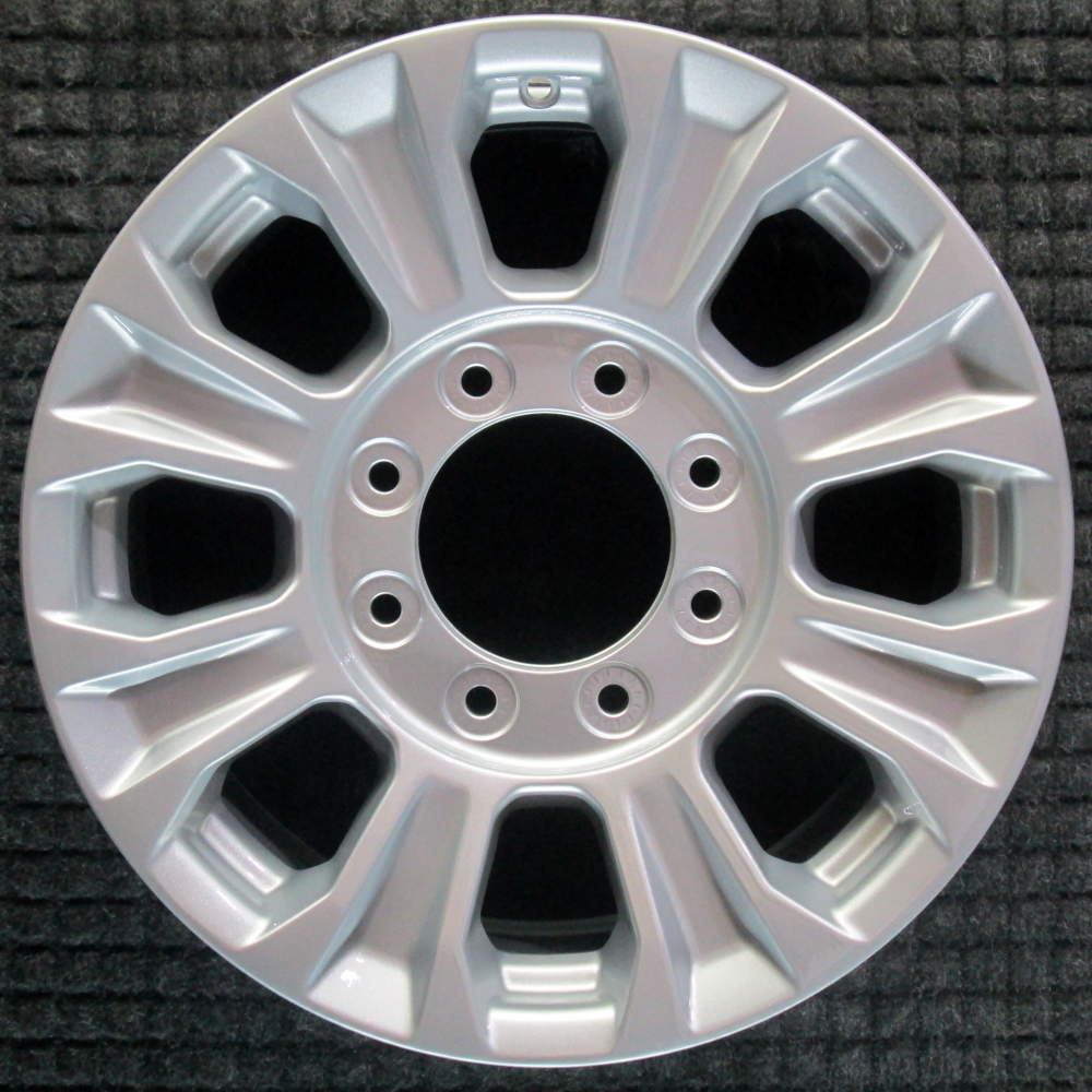 "Car Dealerships San Antonio >> Ford F-250 Super Duty 18"" OEM Wheel 2017 HC3Z1007G HC3Z1130E"