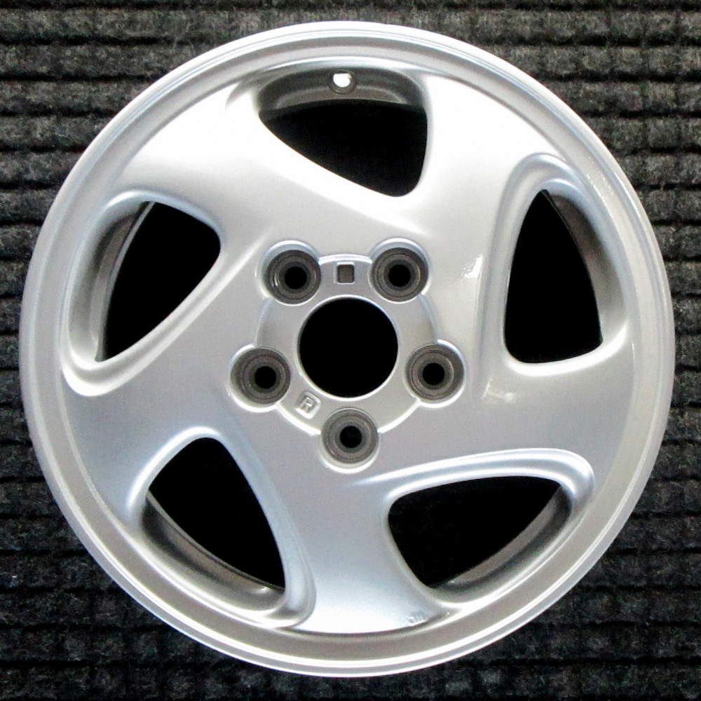 "Acura TL 15"" OEM Remanufactured Wheel 1996-1998"