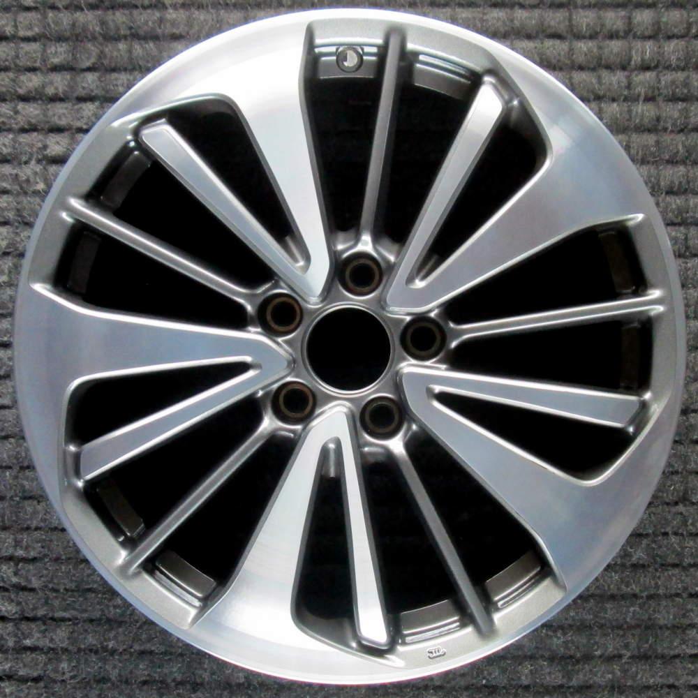 Acura RDX 18 Inch OEM Wheel 2016 To 2018