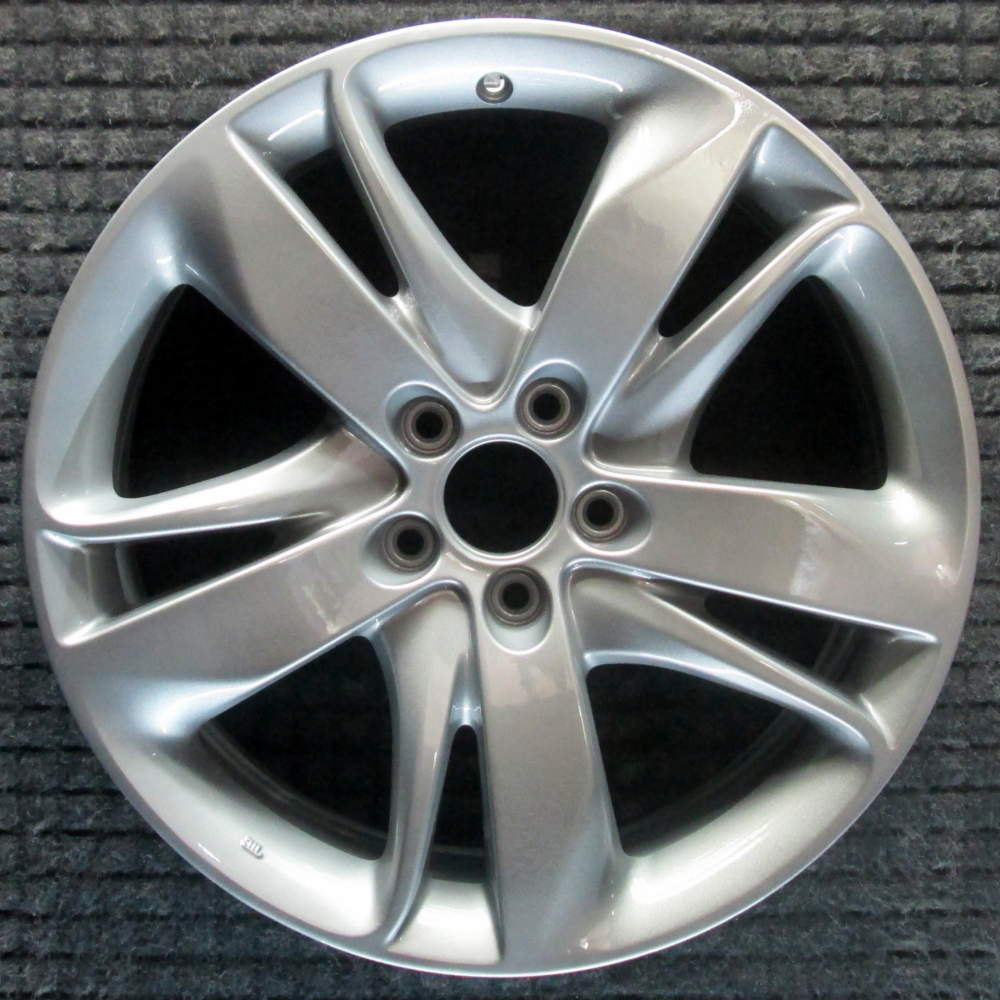 Acura RDX Painted 19 Inch OEM Wheel 2019-2019