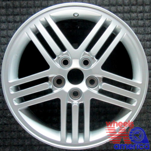 Mitsubishi Eclipse 06 07 08 17x7 5 5 Lug 65811 Original Factory Wheel Rim