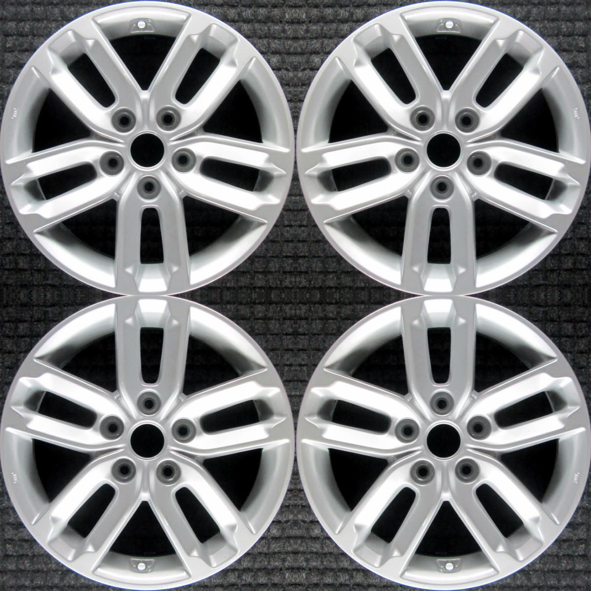 OEM Kia Optima 16 inch Wheel 52910-2G730
