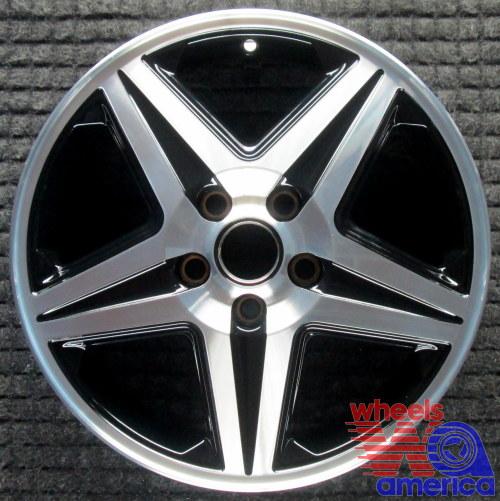 Wheel Rim Chevrolet Impala Monte Carlo 17 2004 2005