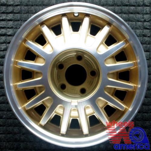 Wheel Rim BMW 128i 745i 750i 760Li 19 2002-2016 36116753242 OEM Rear OE 59399