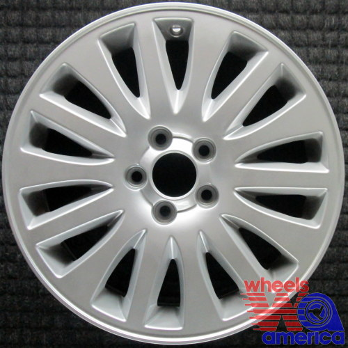 Details About Wheel Rim Volvo C70 S60 S70 S80 V70 17 2003 2009 307480202 86985017 Oe 70288