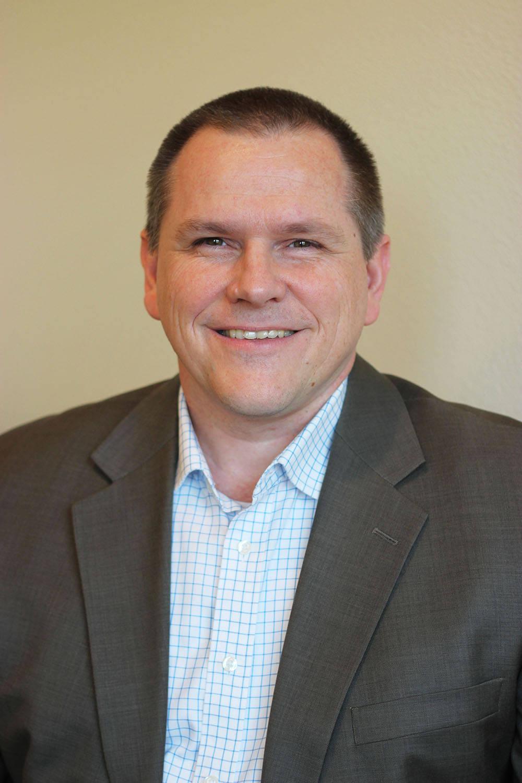 Tim Fahndrich's Profile Photo