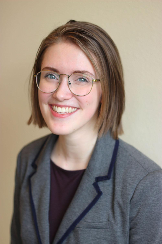 Elyssa Fahndrich's Profile Photo