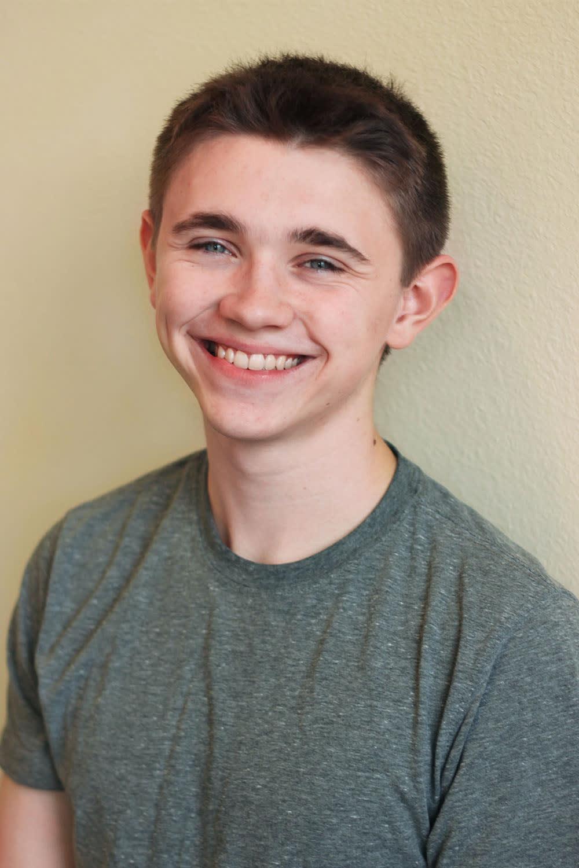 John Fahndrich's Profile Photo