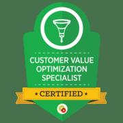 customer value specialist