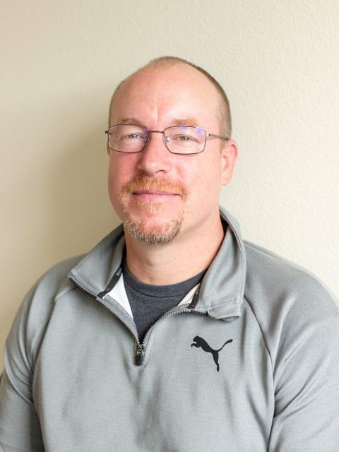 Rob McGuire's Profile Photo