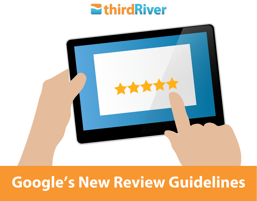 Google's New Review Guidelines