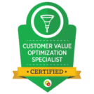 customer value specialist