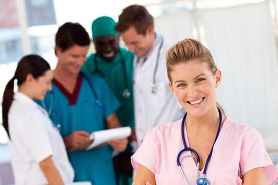 Specialty Healthcare