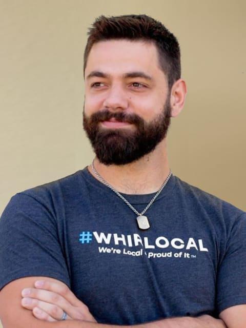 Alex Demchak's Profile Photo