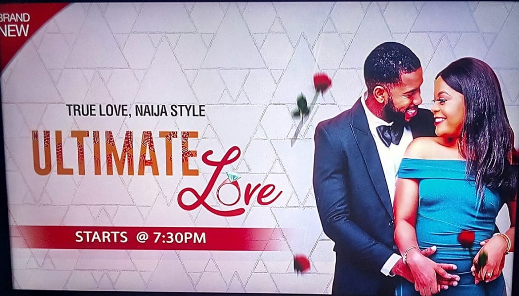 Ultimate Love: A Review of Multichoice TV Reality Show