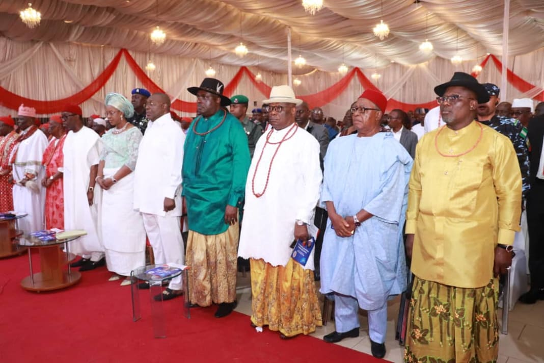 Council of Traditional Rulers Grand Event