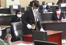 DELTA STATE: House of Assembly Passes Two Bills On Resumption of Plenary