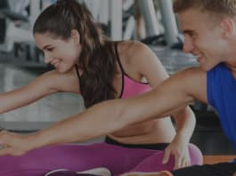 Get Started With Fitness Training in 2020