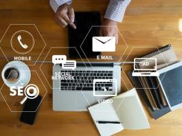 Top 4 Basics Model Of Digital Marketing