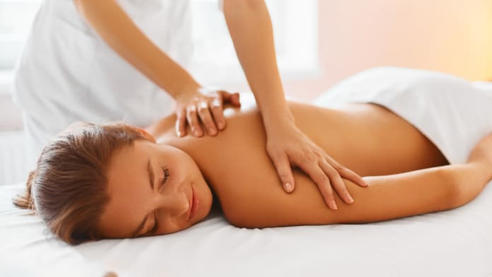 5 Ways Massage Therapy Help To Improve Your Health